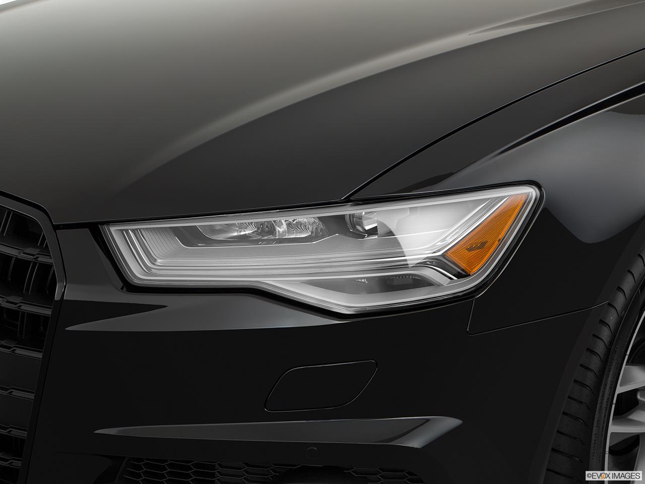 2020 Audi S6 photo