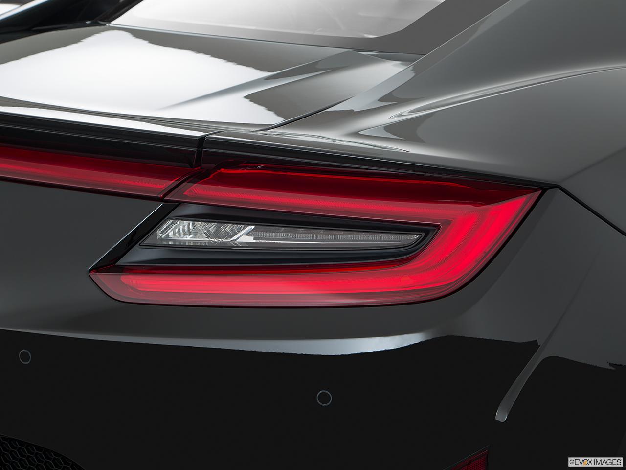 2019 Acura NSX photo