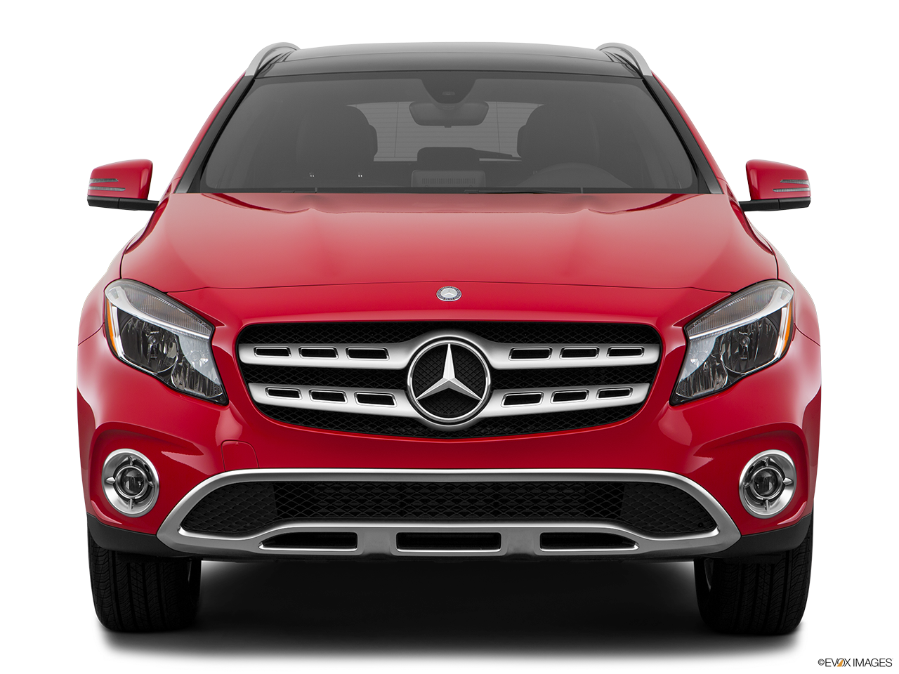 2019 Mercedes-Benz GLA photo