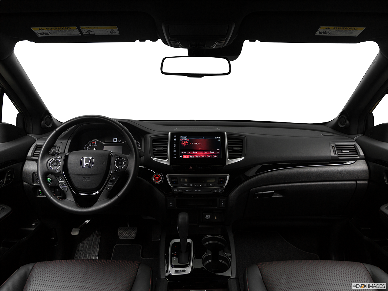 2019 Honda Ridgeline photo