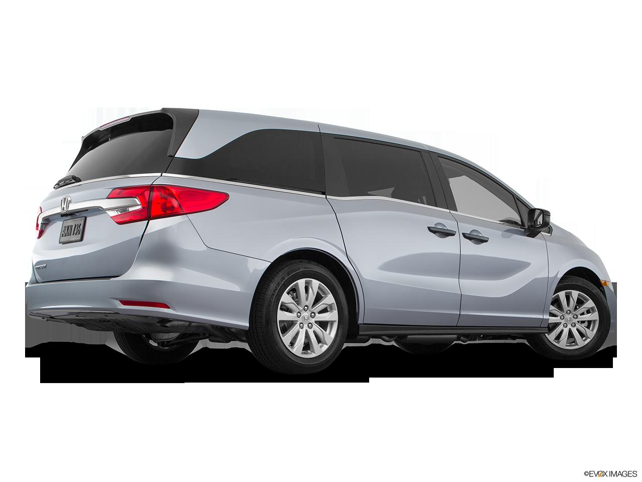 2019 Honda Odyssey photo