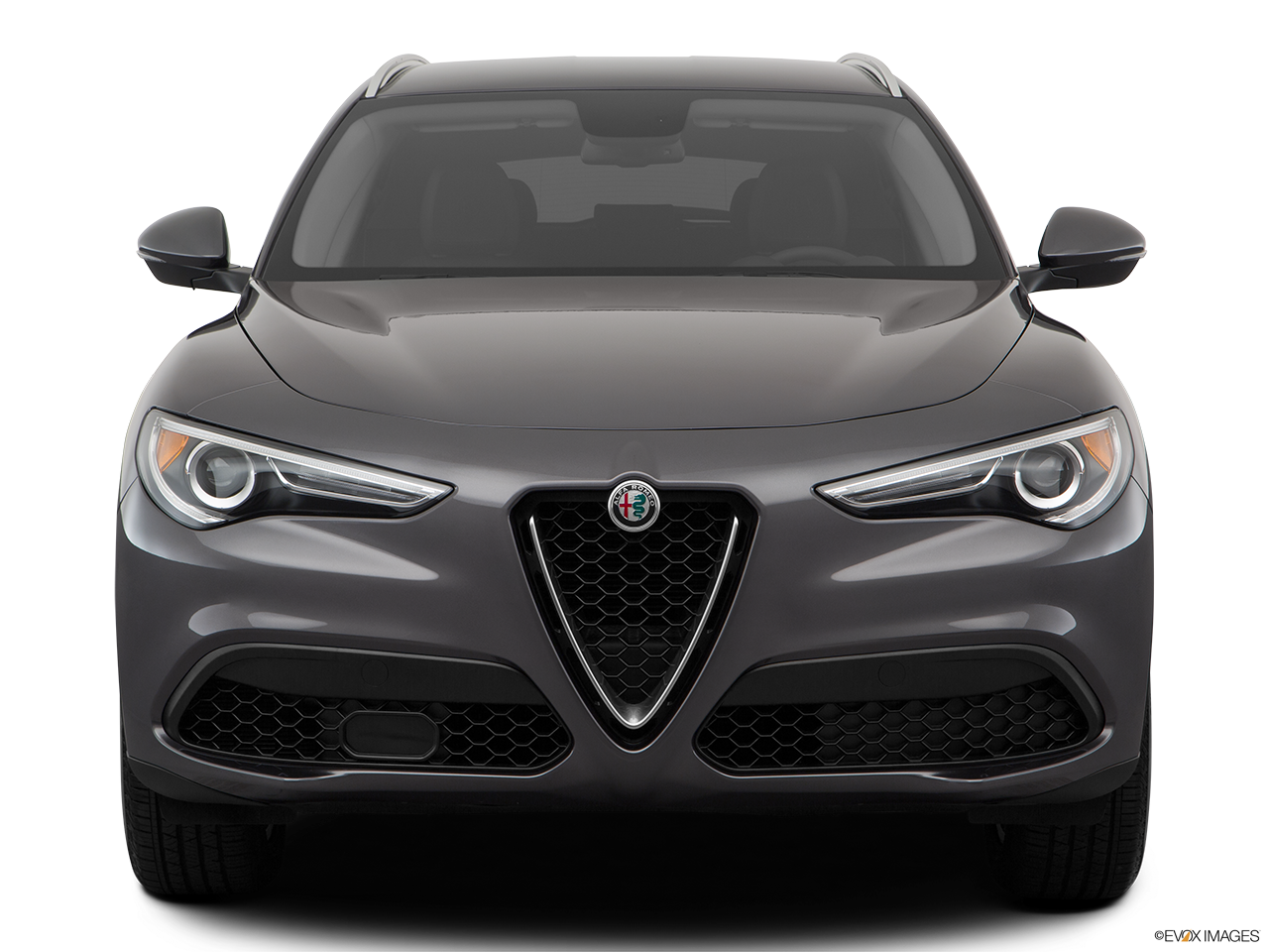 2019 Alfa Romeo Stelvio photo