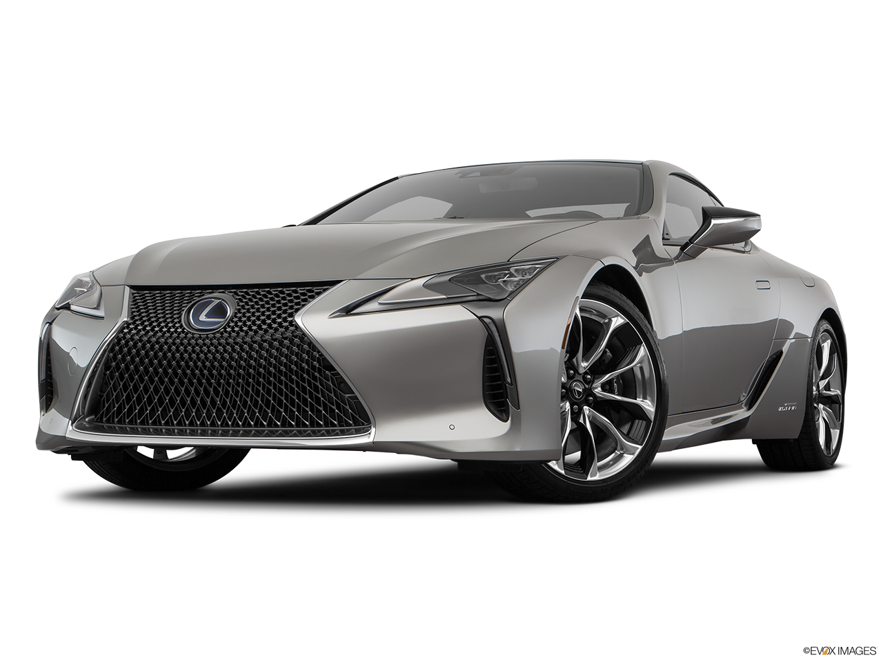 2019 Lexus LC 500h photo
