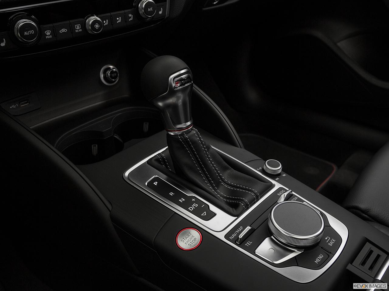 2020 Audi S3 photo