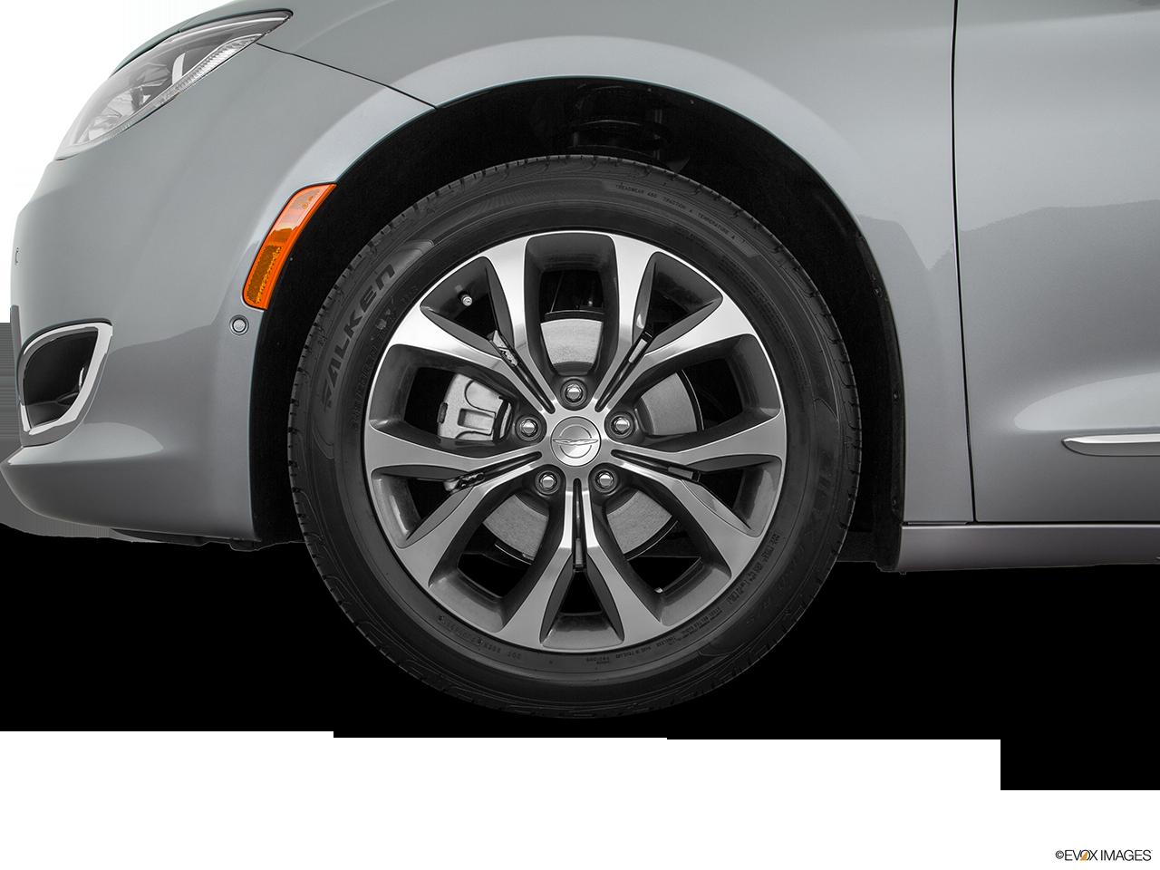 2019 Chrysler Pacifica photo