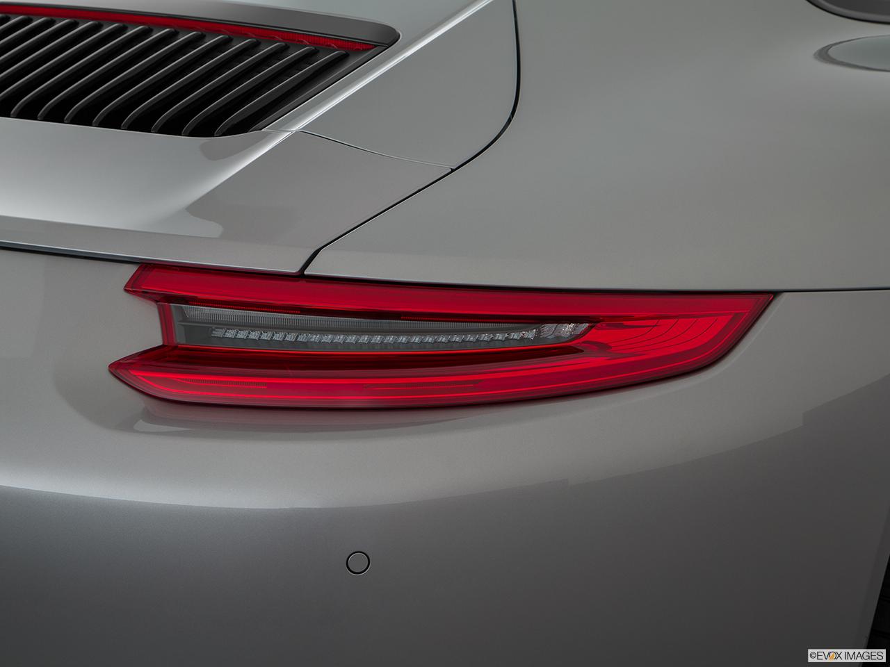2019 Porsche 911 photo