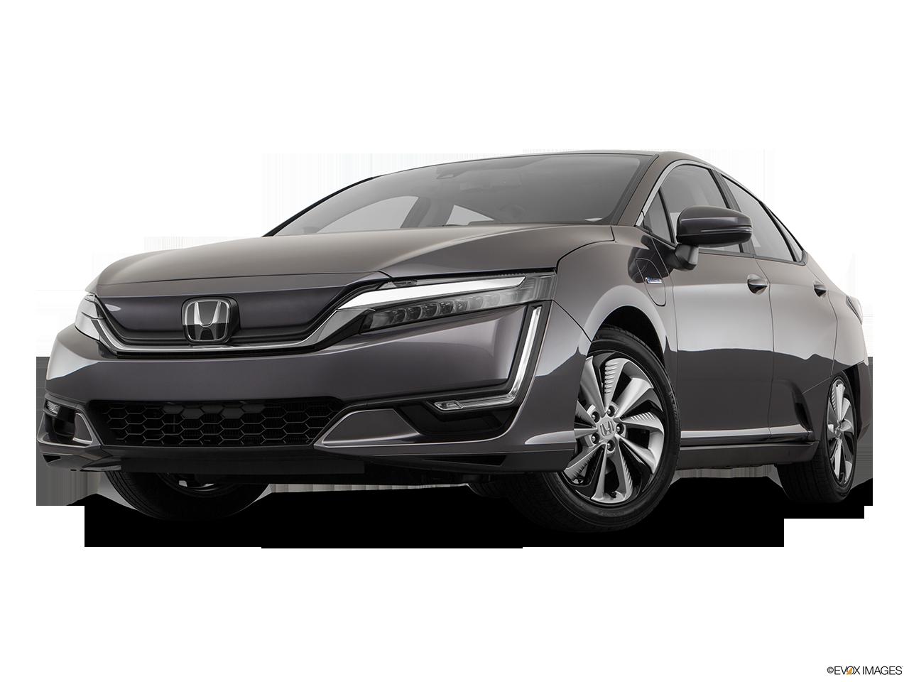 2019 Honda Clarity Fuel Cell photo