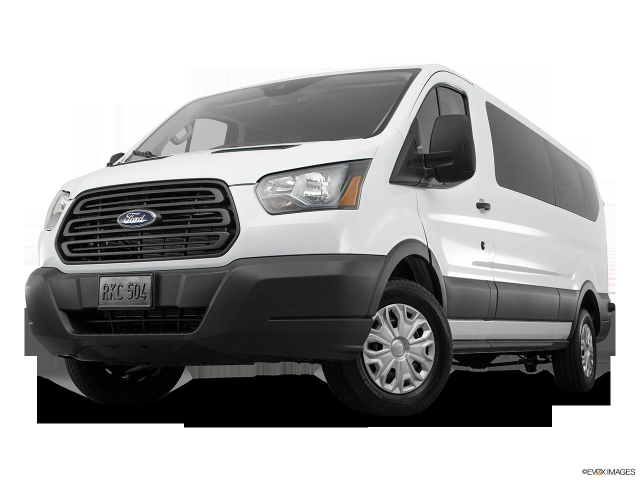 2020 Ford Transit Passenger photo