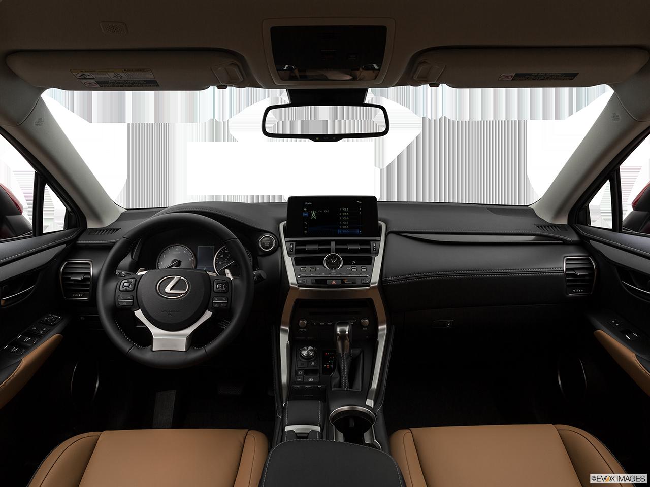 2019 Lexus NX 300 photo