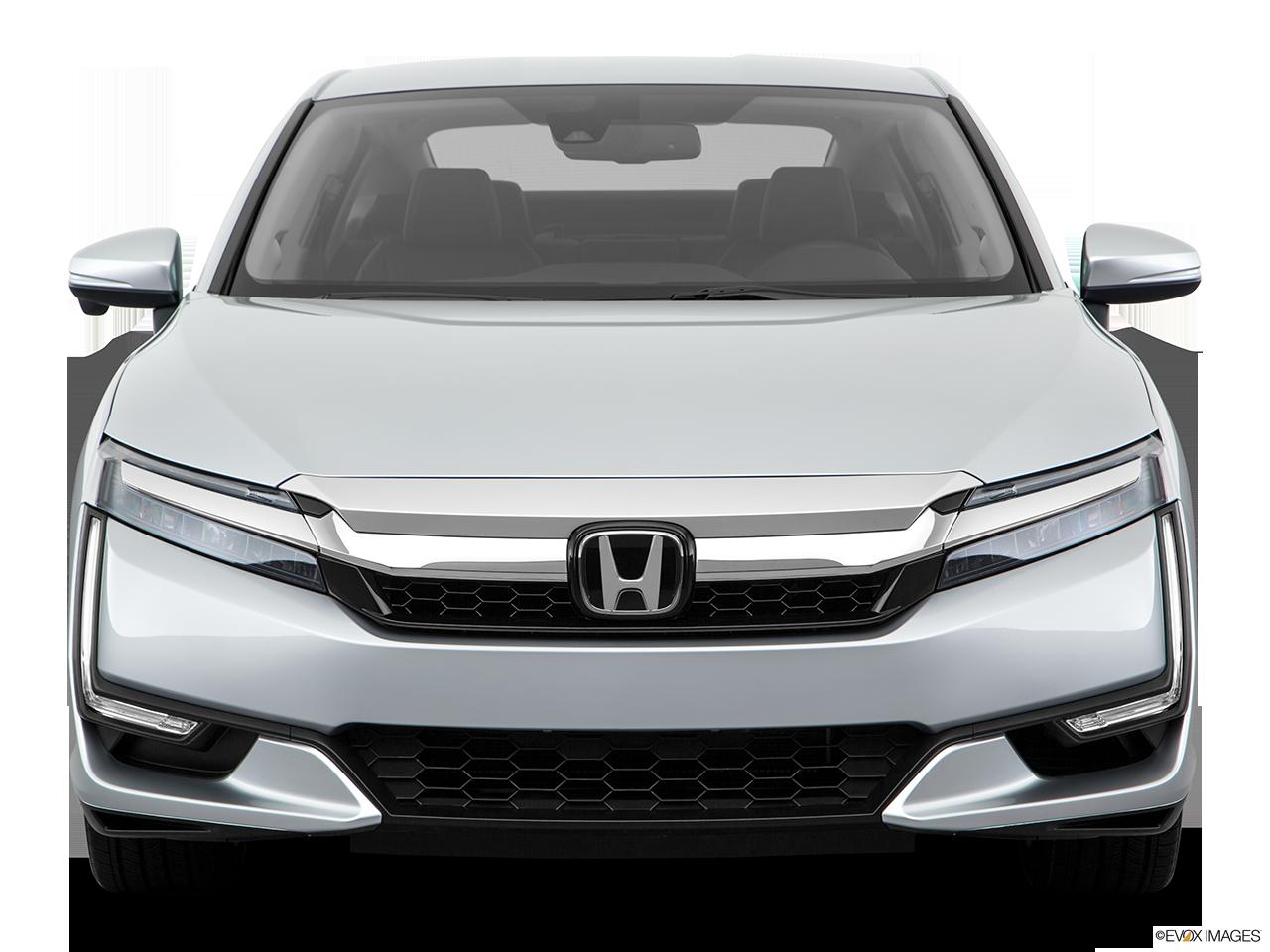 2019 Honda Clarity Plug-In Hybrid photo