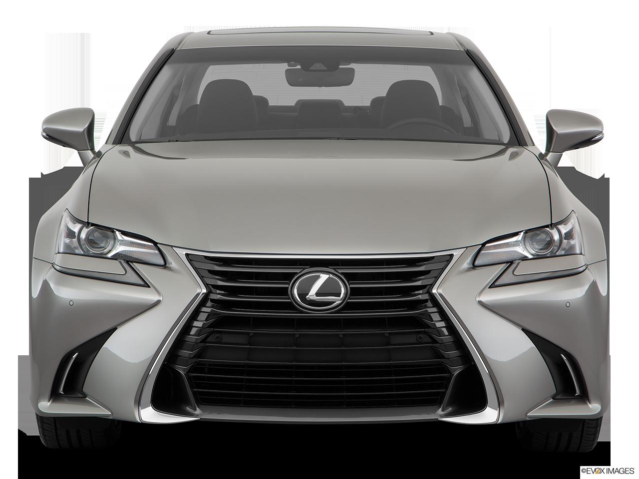 2019 Lexus GS 350 photo