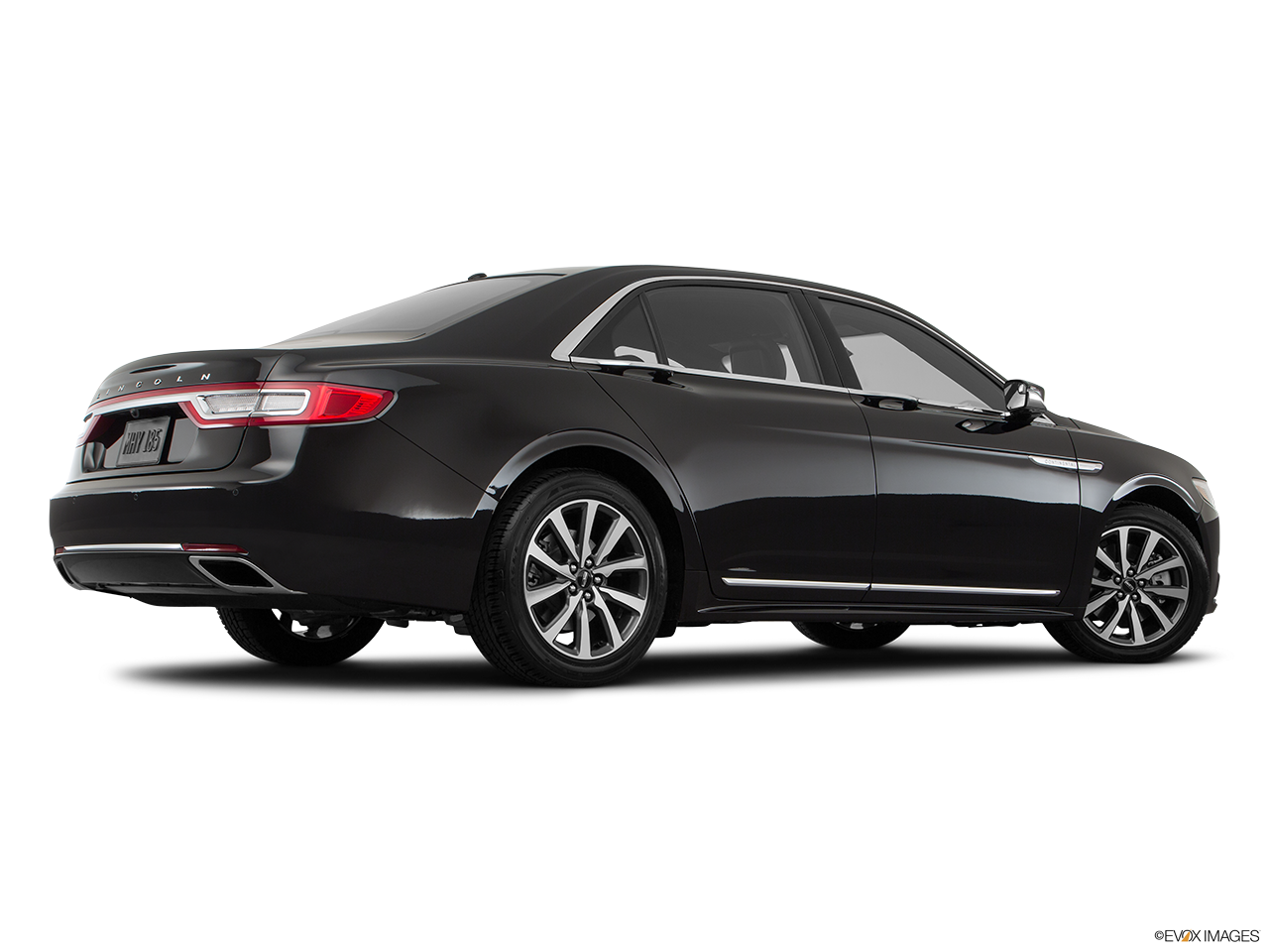 2020 Lincoln Continental photo