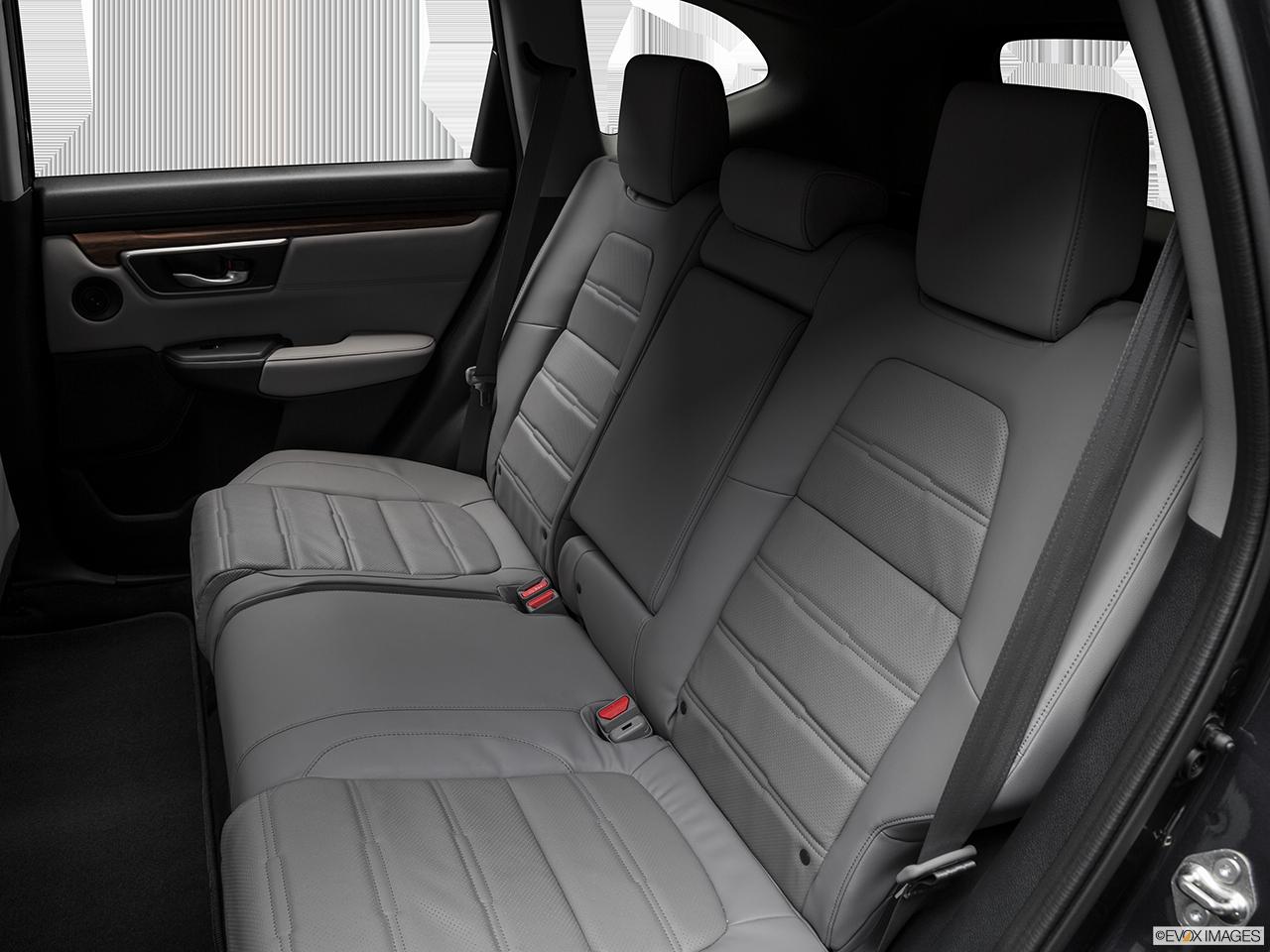 2020 Honda CR-V photo