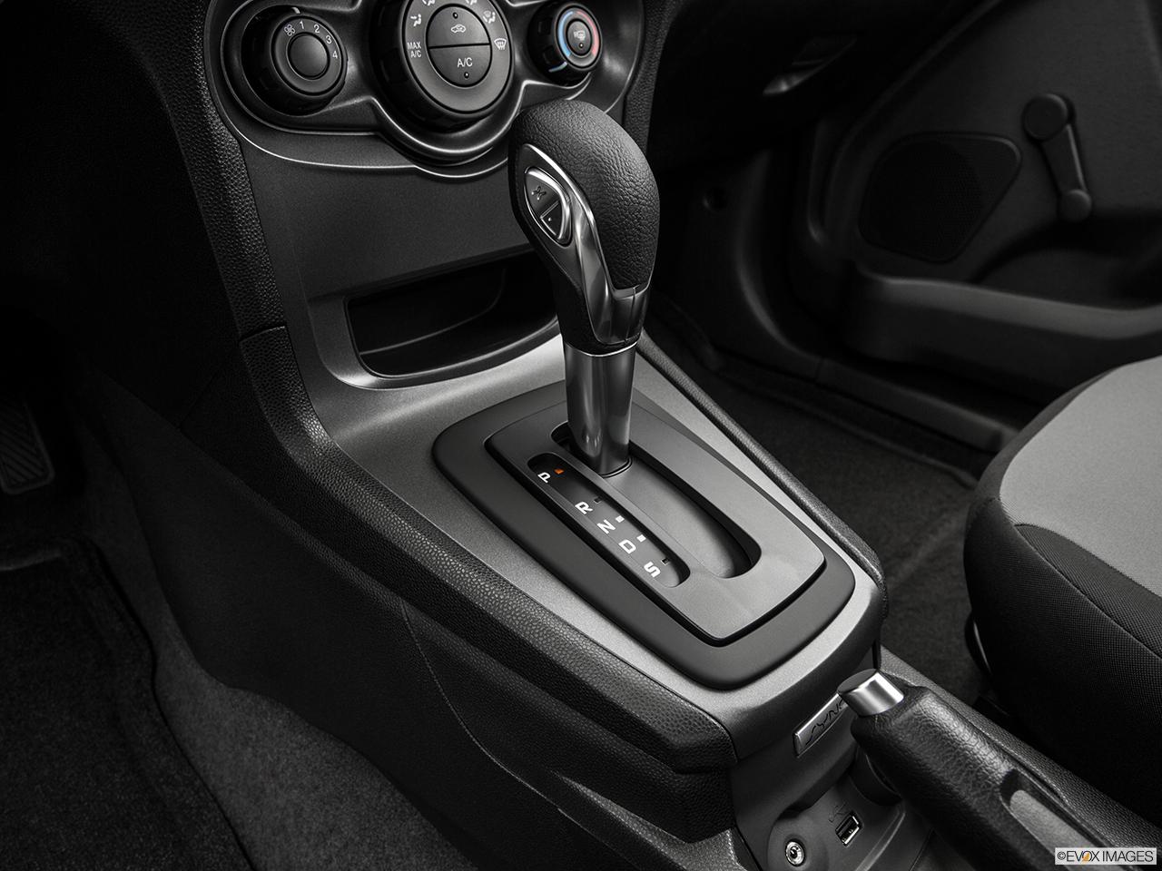 2019 Ford Fiesta photo
