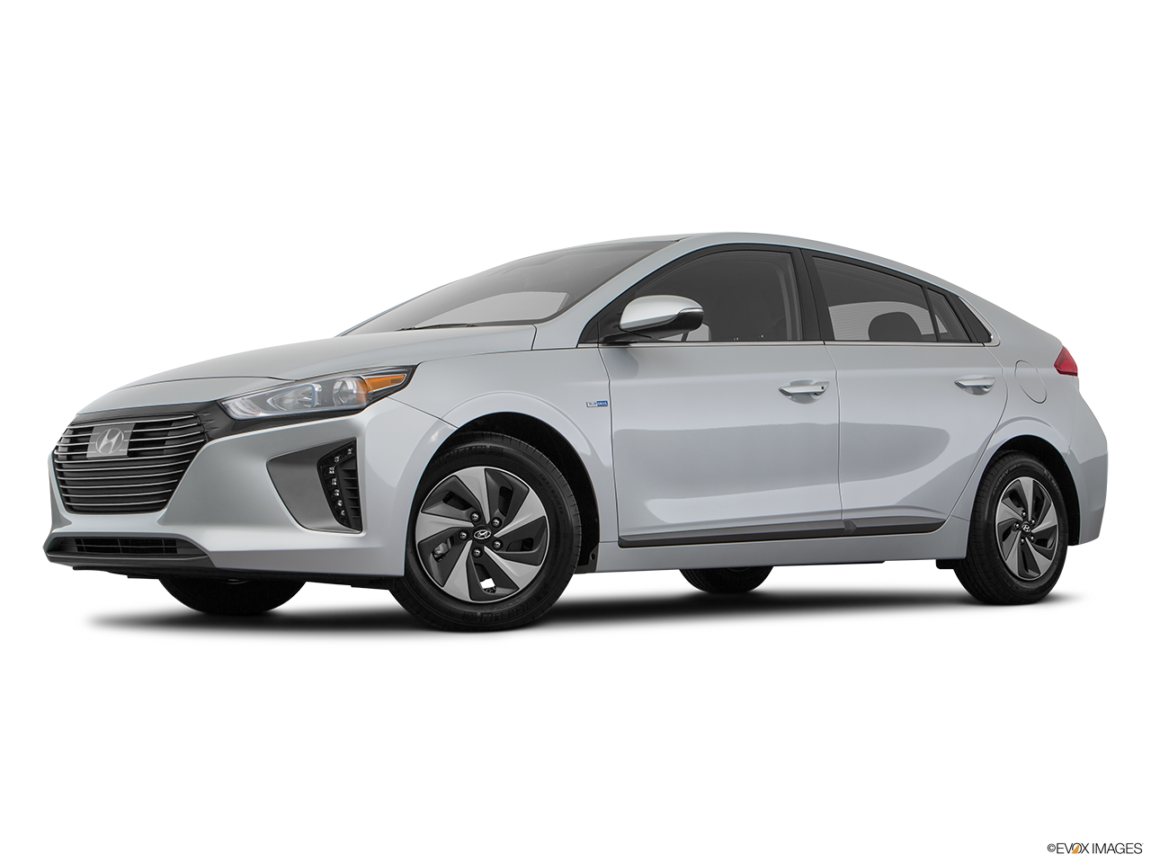 2019 Hyundai Ioniq Hybrid photo