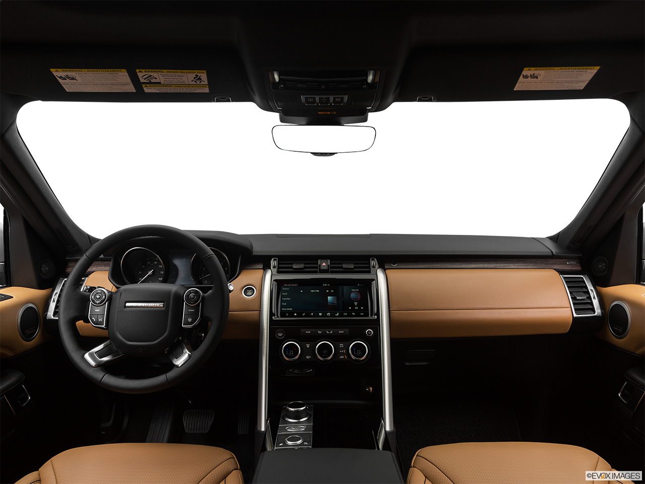 2019 Land Rover Discovery photo