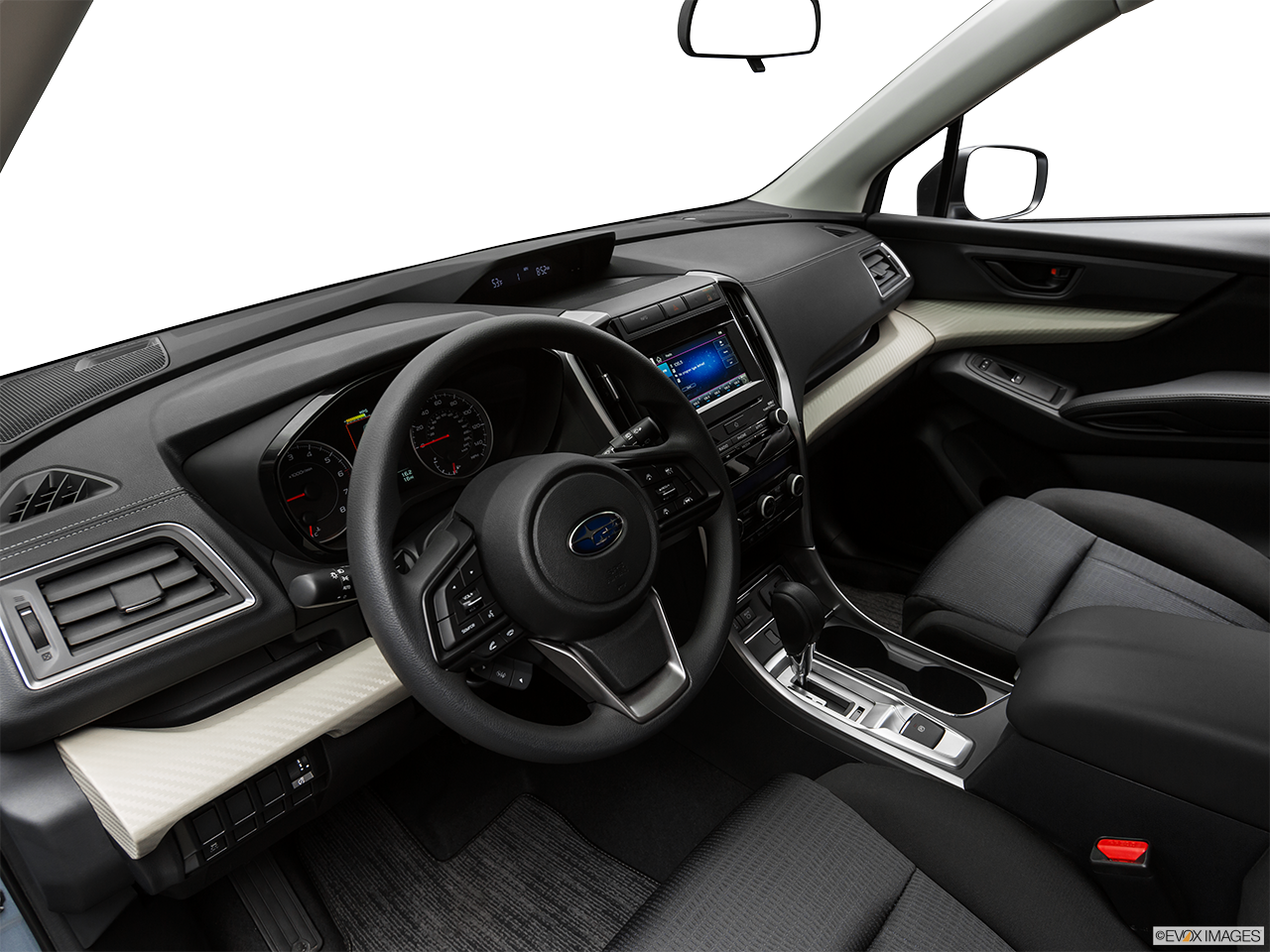 2019 Subaru Ascent photo