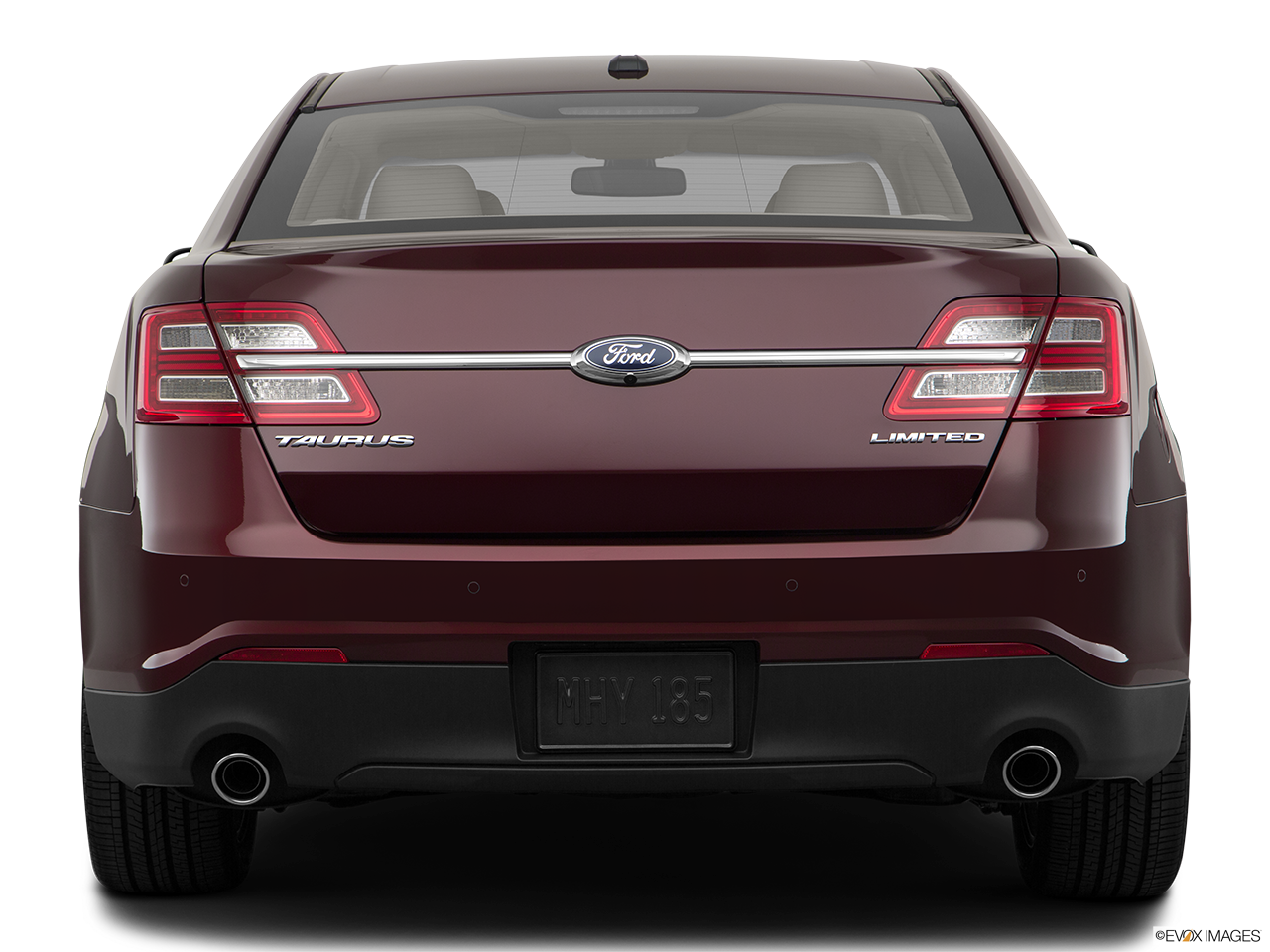 2019 Ford Taurus photo