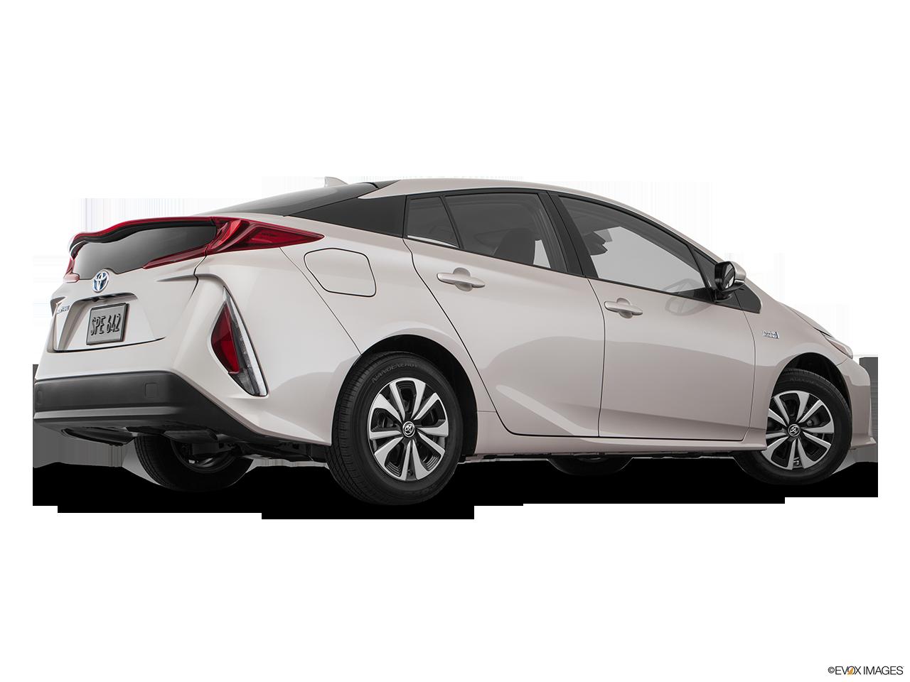 2019 Toyota Prius Prime photo