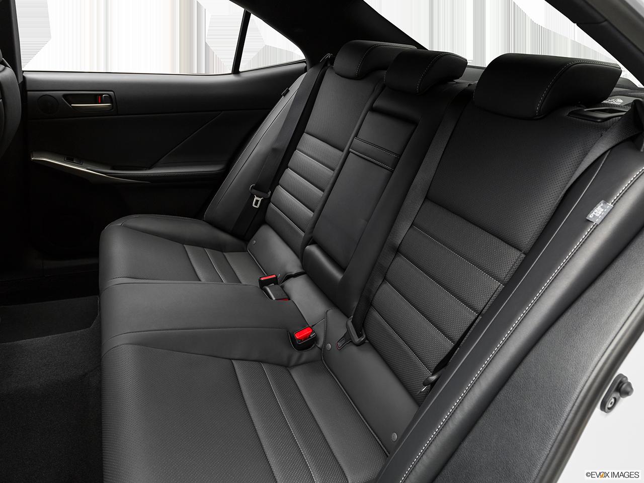 2019 Lexus IS 350 photo