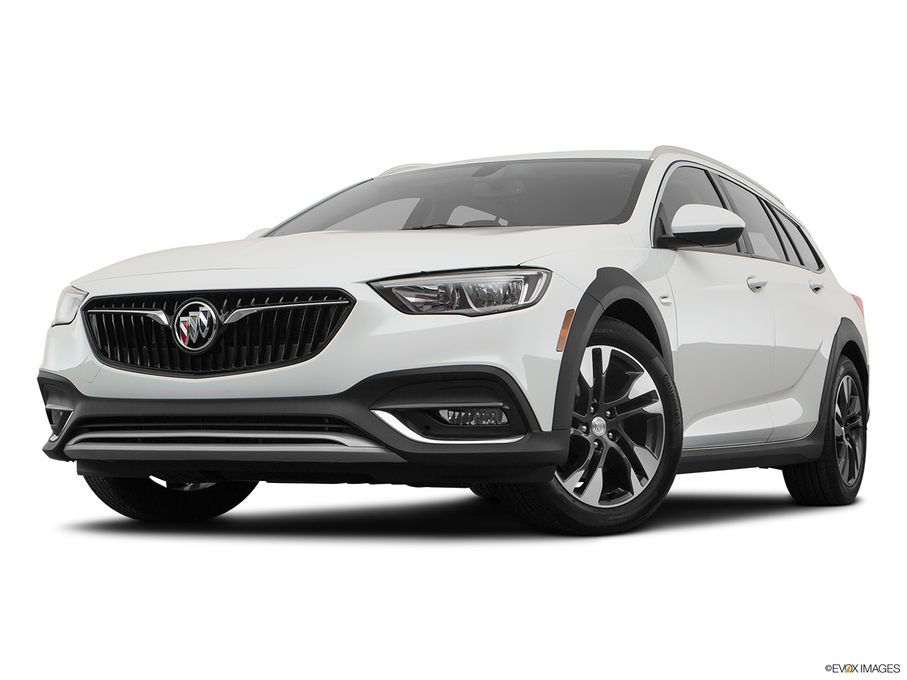 2019 Buick Regal TourX photo
