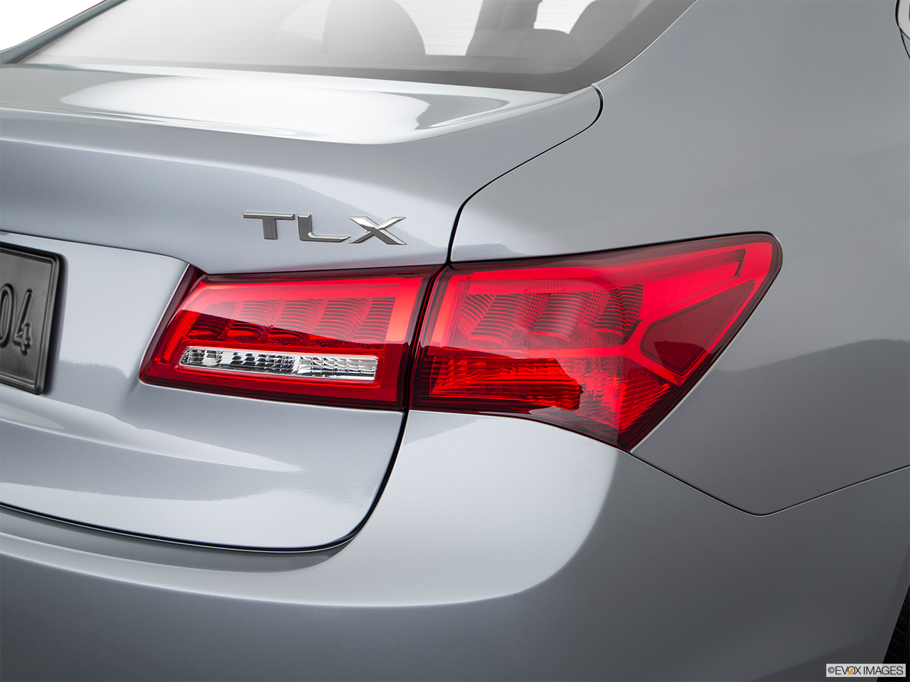 2020 Acura TLX photo
