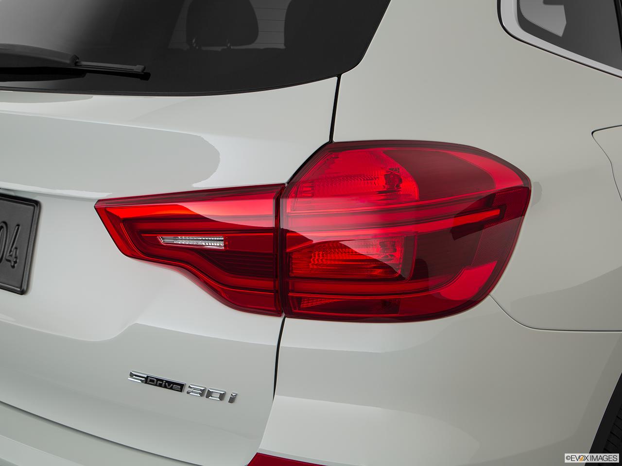 2020 BMW X3 photo