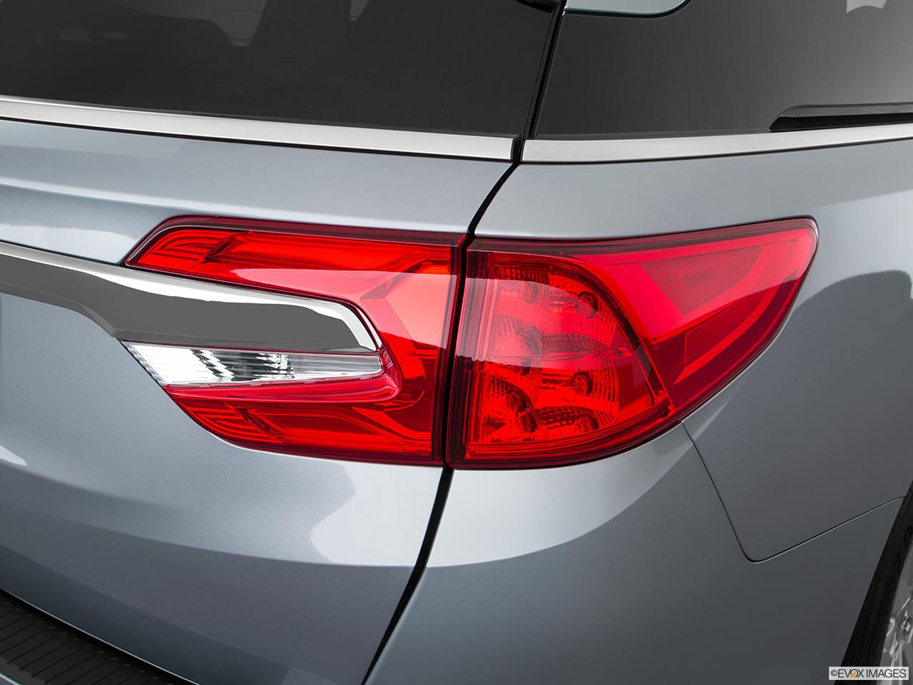 2020 Honda Odyssey photo
