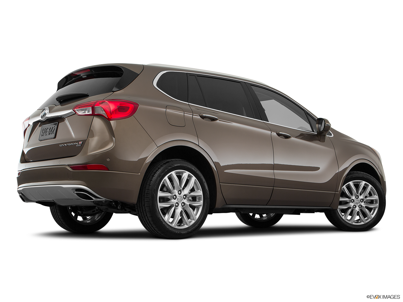 2019 Buick Envision photo