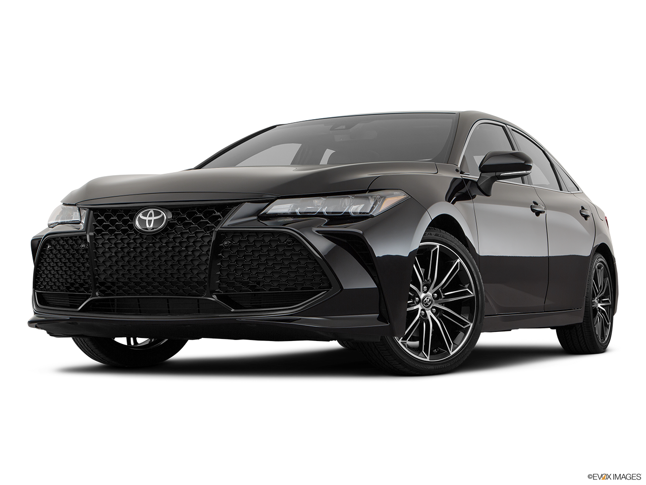 2019 Toyota Avalon photo