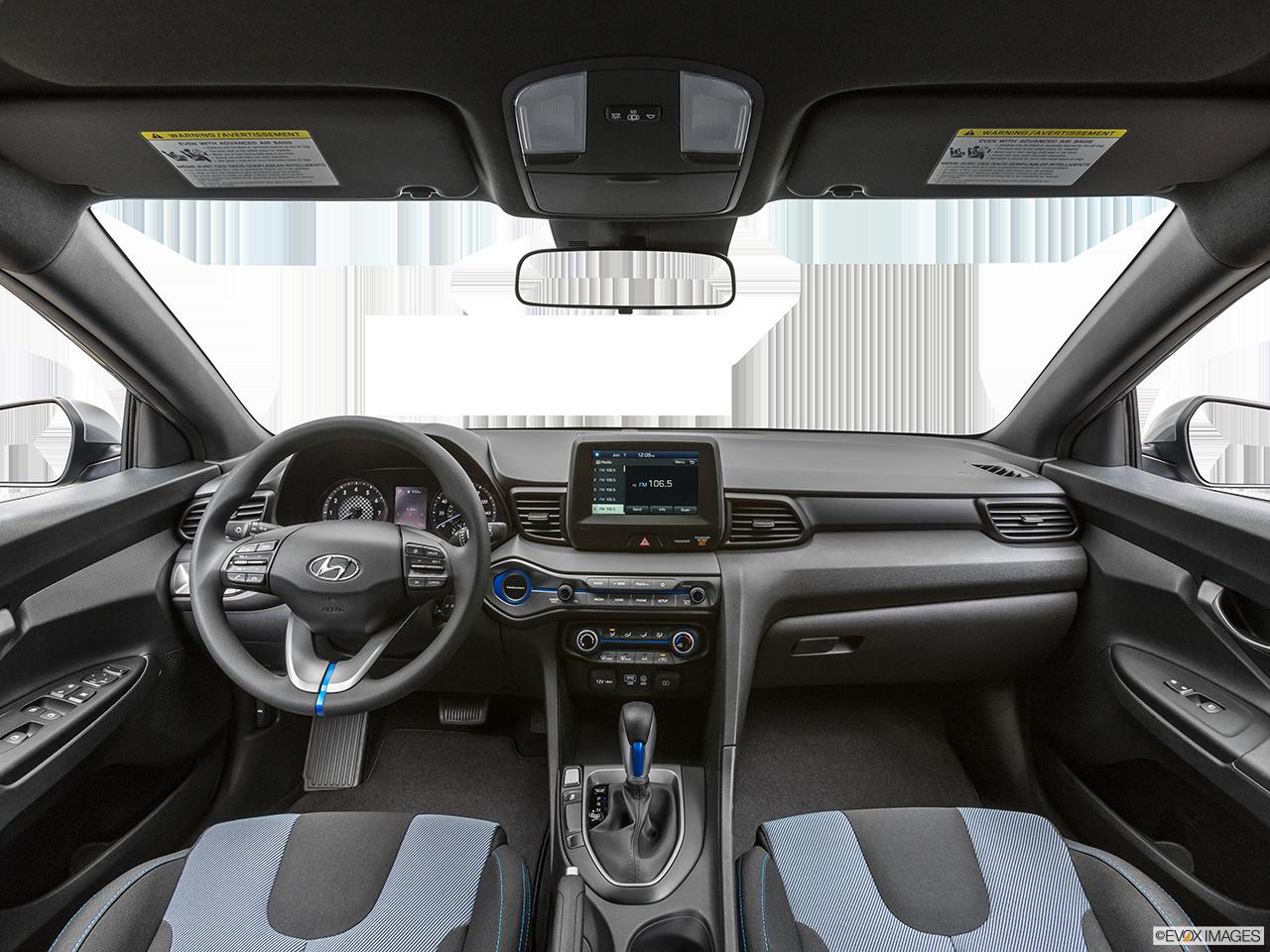2021 Hyundai Veloster photo