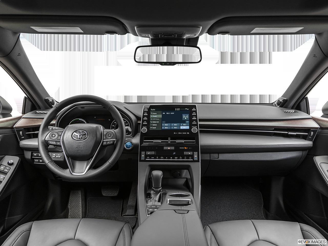 2019 Toyota Avalon Hybrid photo