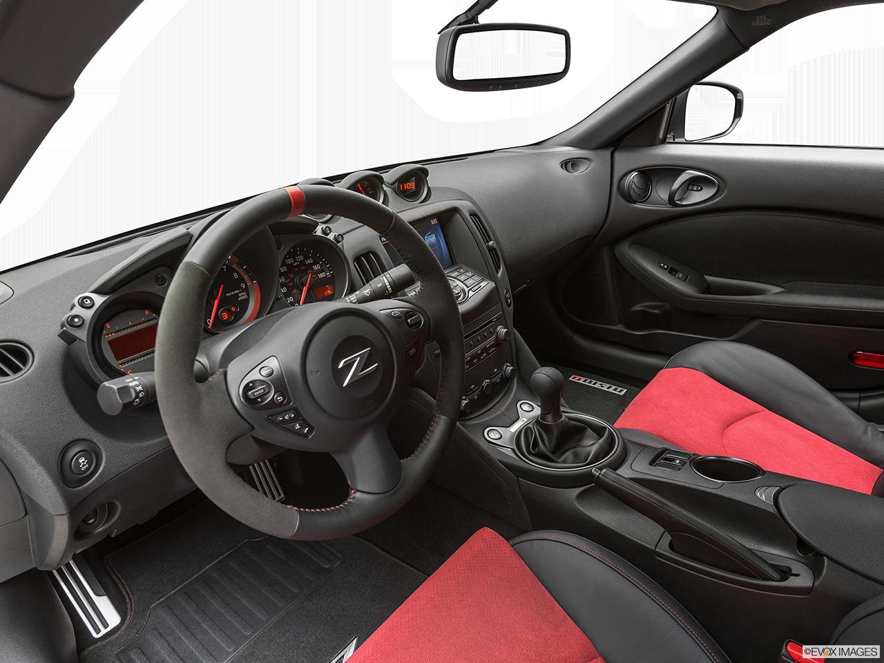 2019 Nissan 370Z photo