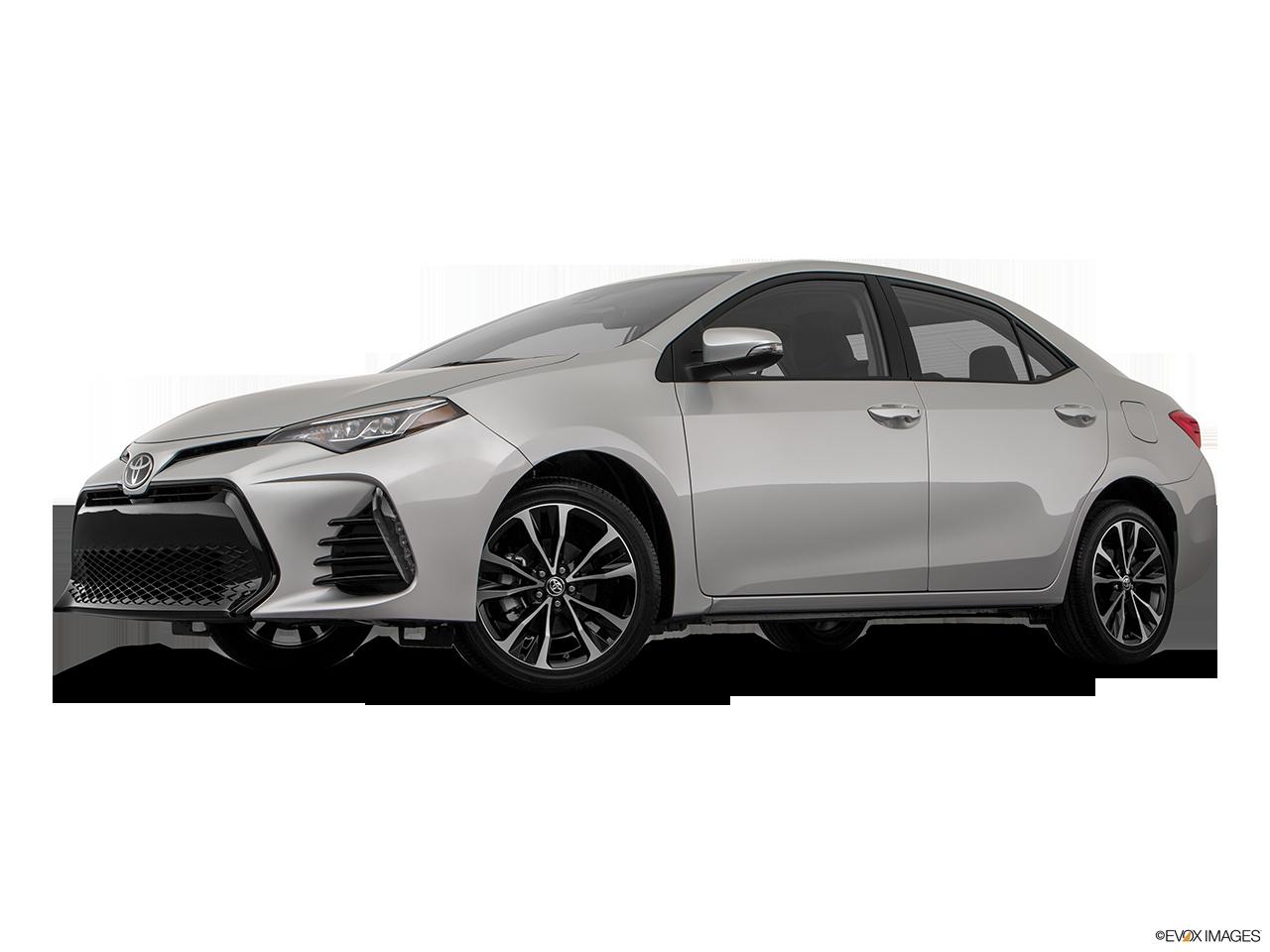 2019 Toyota Corolla photo
