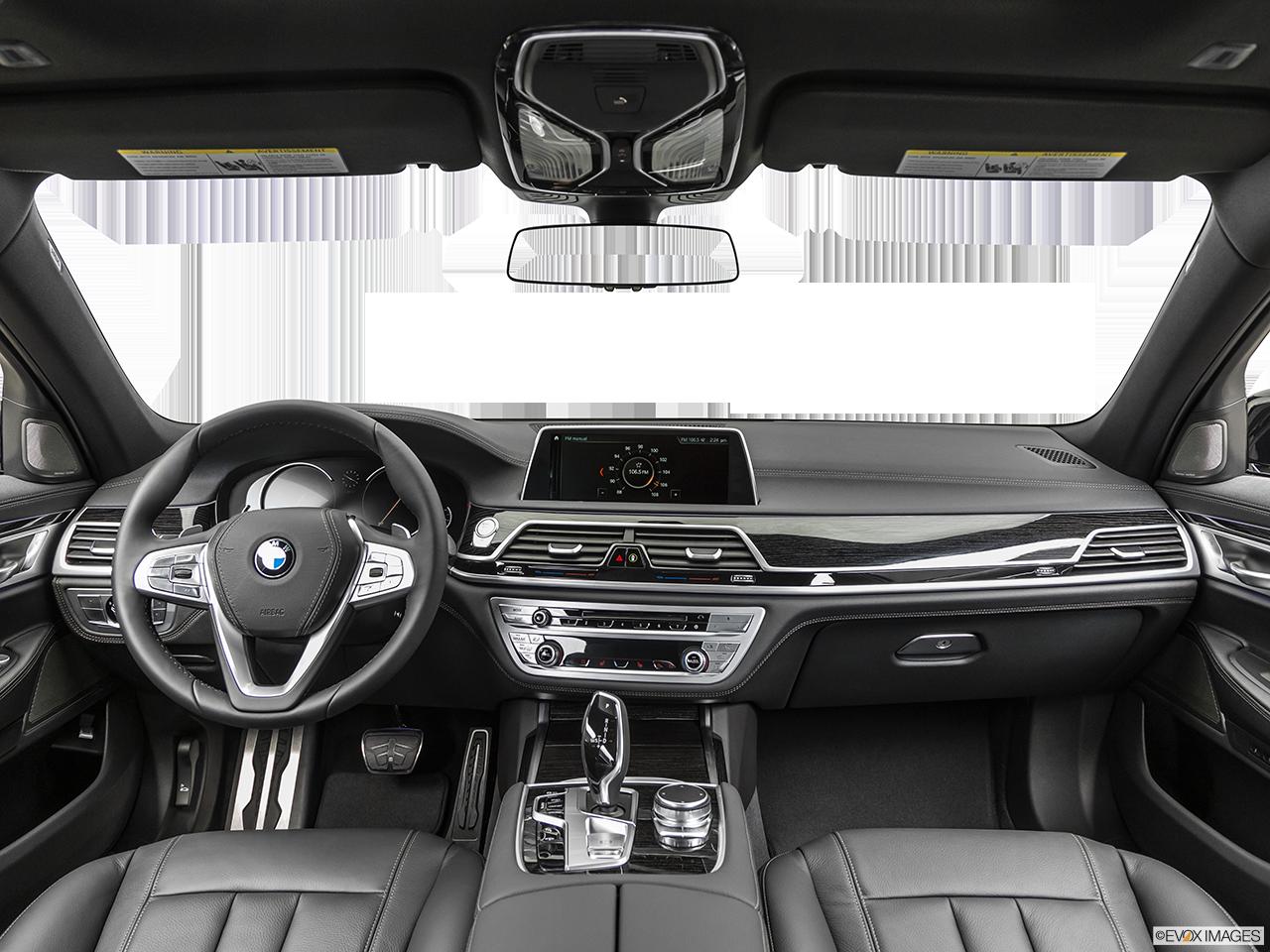2019 BMW 7 Series photo
