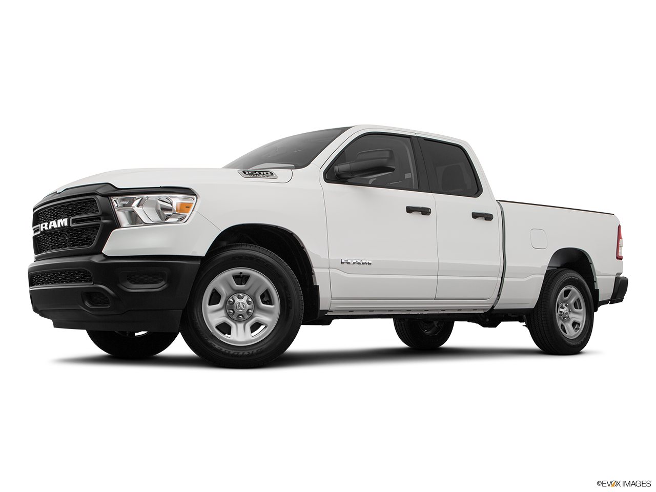 2019 Ram Ram Pickup 1500 photo
