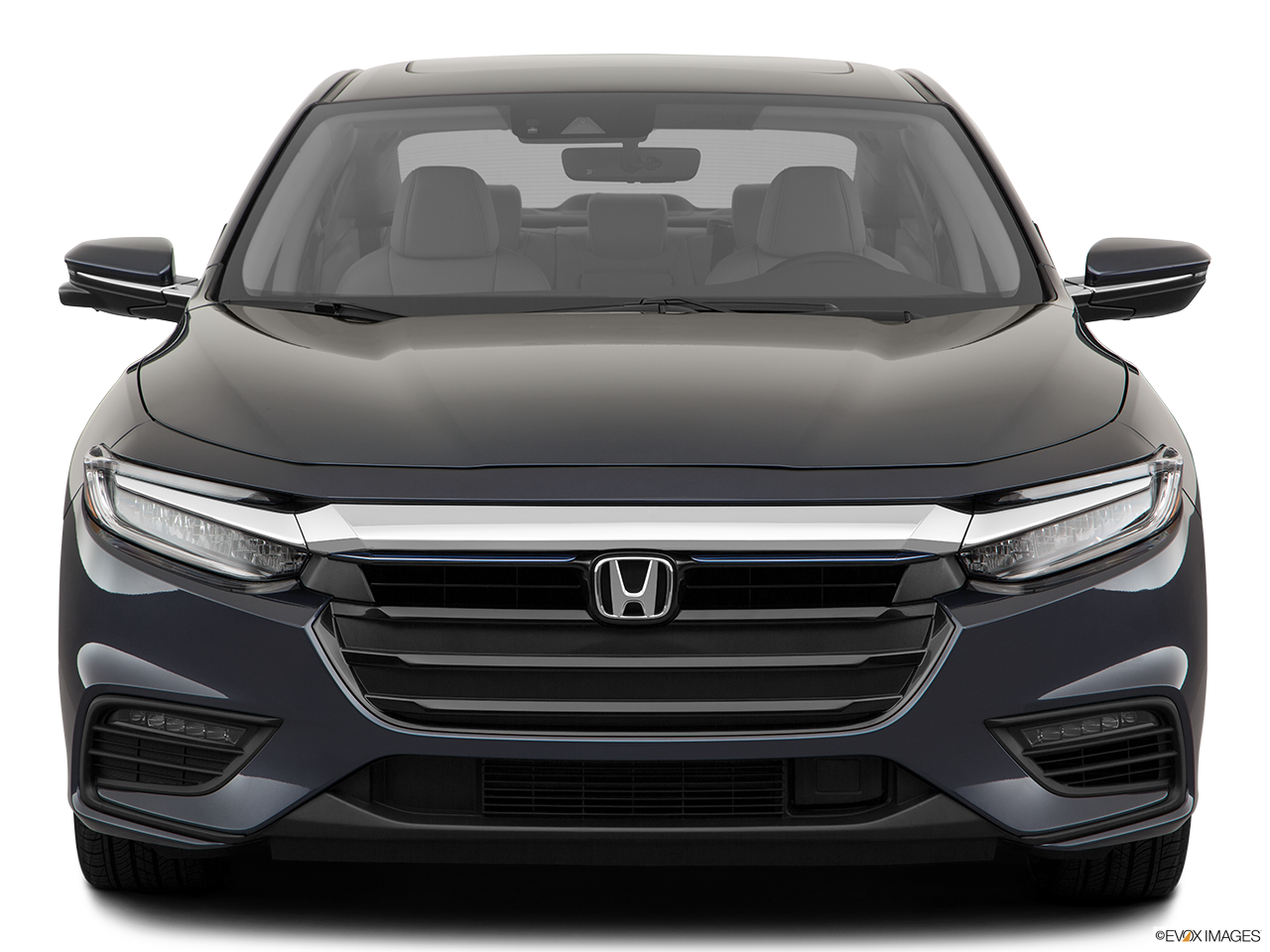 2020 Honda Insight photo