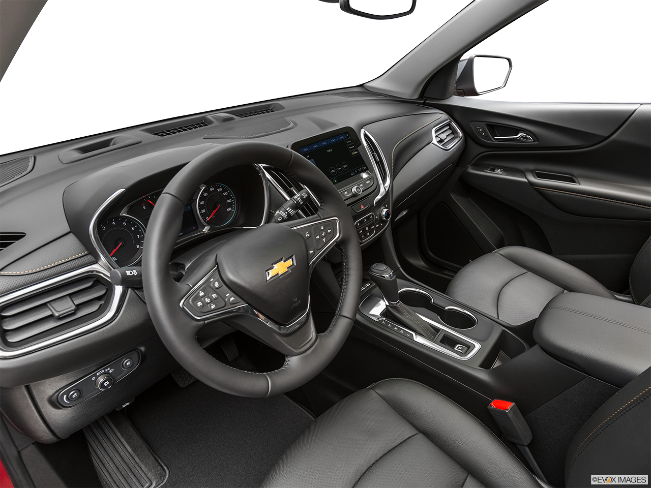 2019 Chevrolet Equinox photo