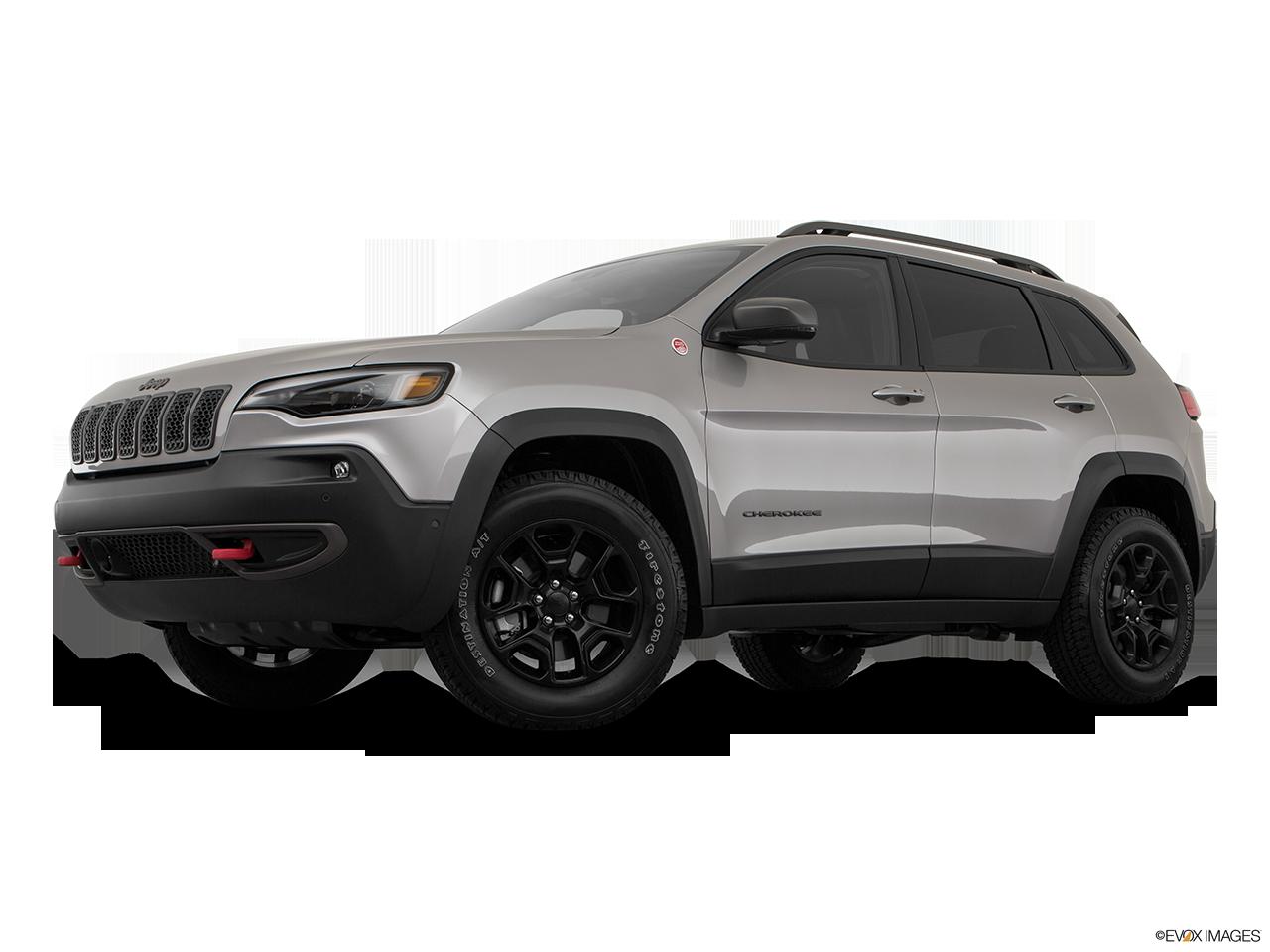 2020 Jeep Cherokee photo