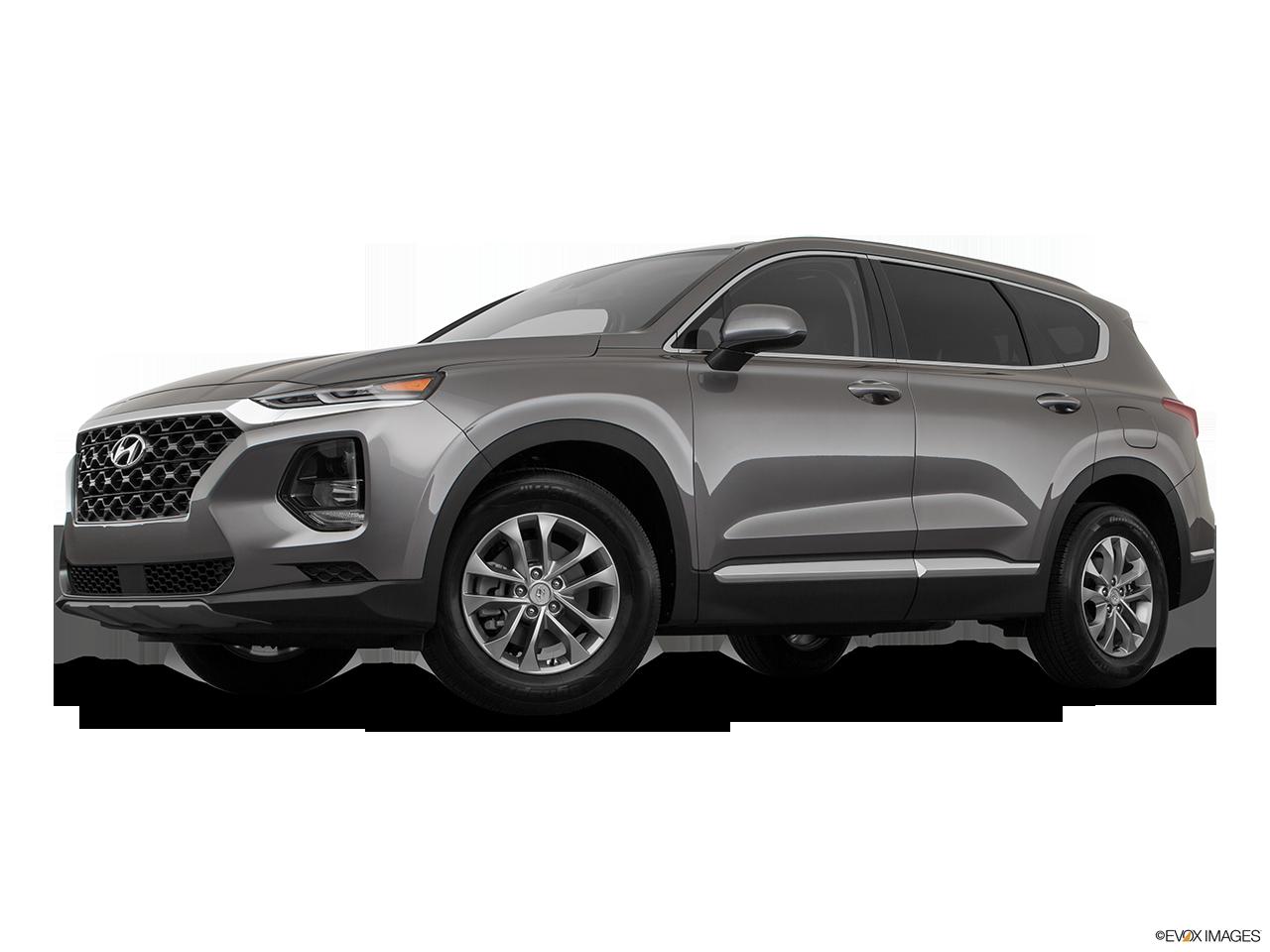 2020 Hyundai Santa Fe photo