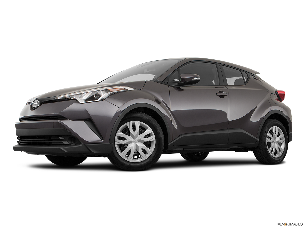 2020 Toyota C-HR photo