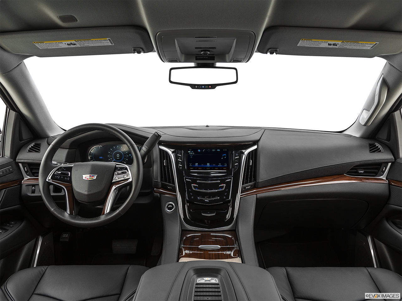 2020 Cadillac Escalade photo
