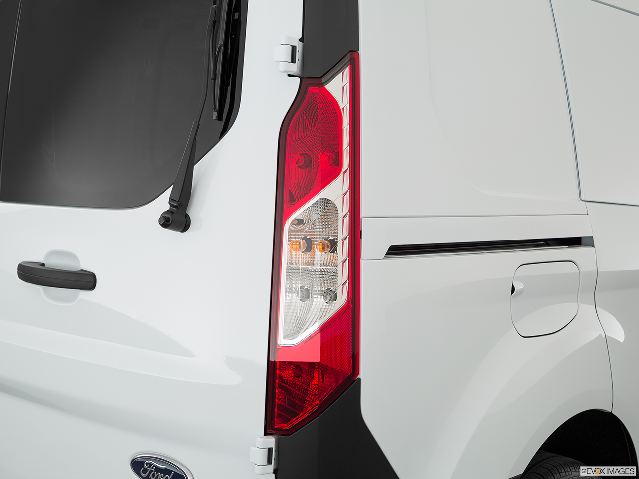 2019 Ford Transit Connect Cargo photo