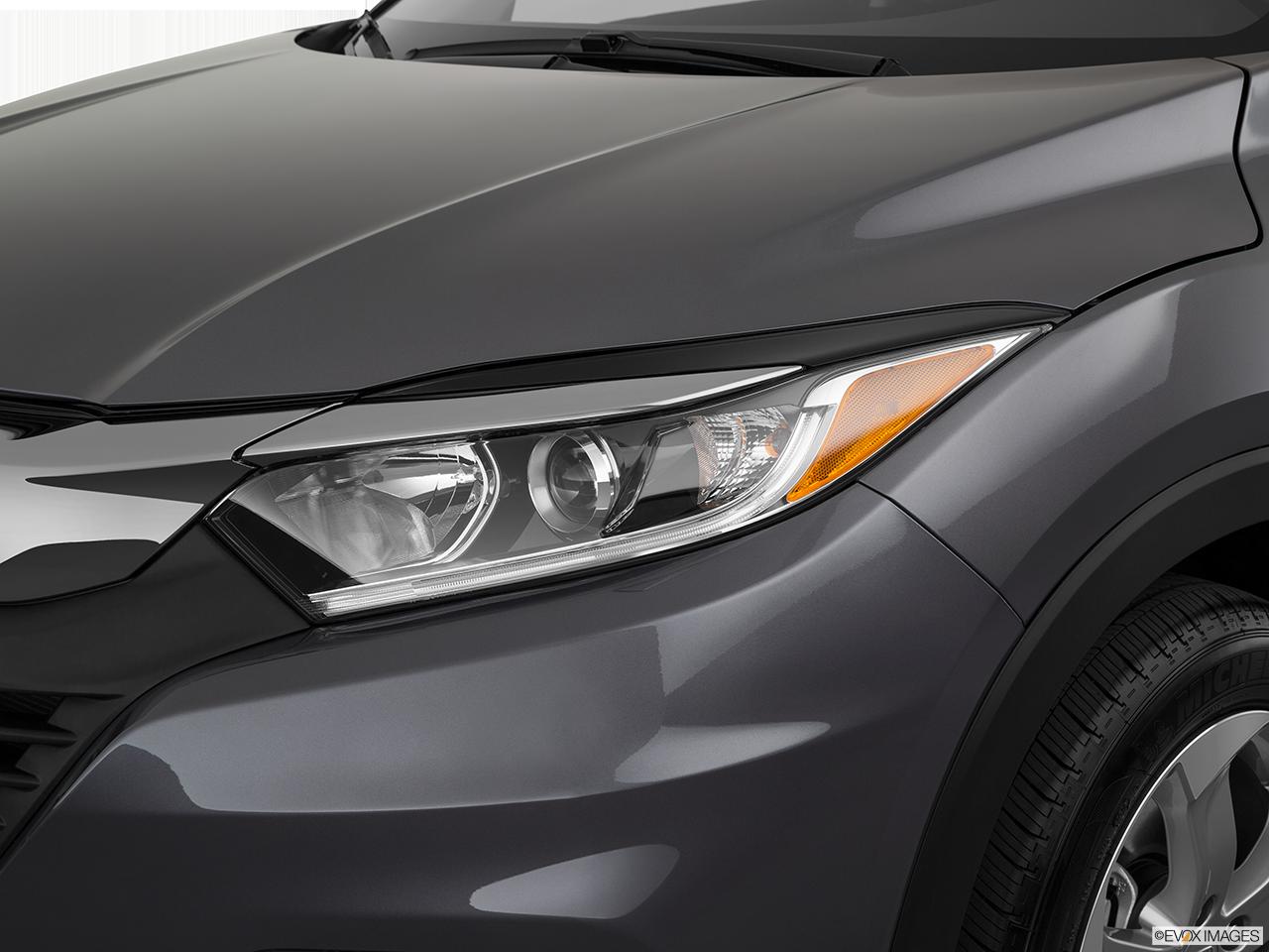 2020 Honda HR-V photo