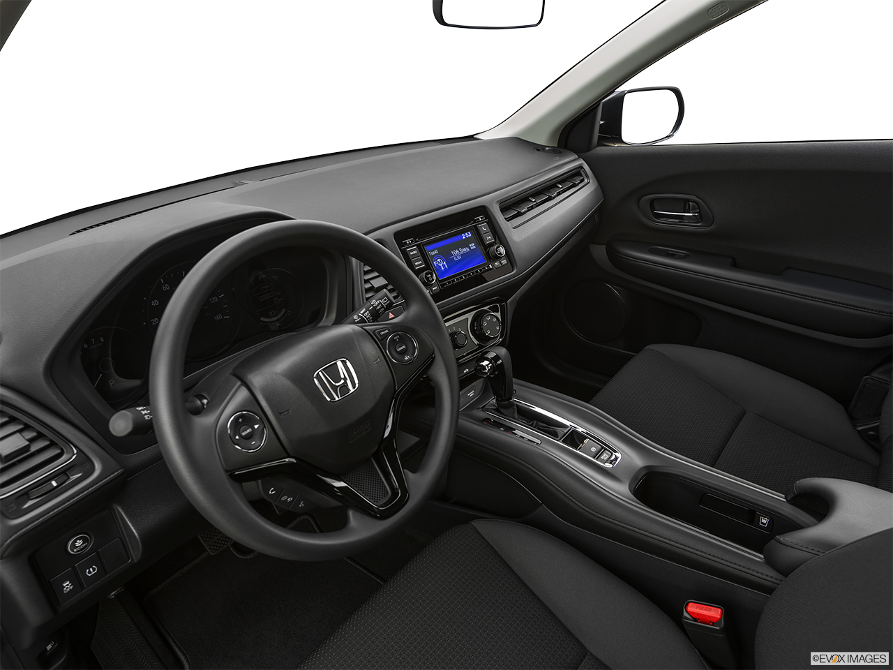 2019 Honda HR-V photo