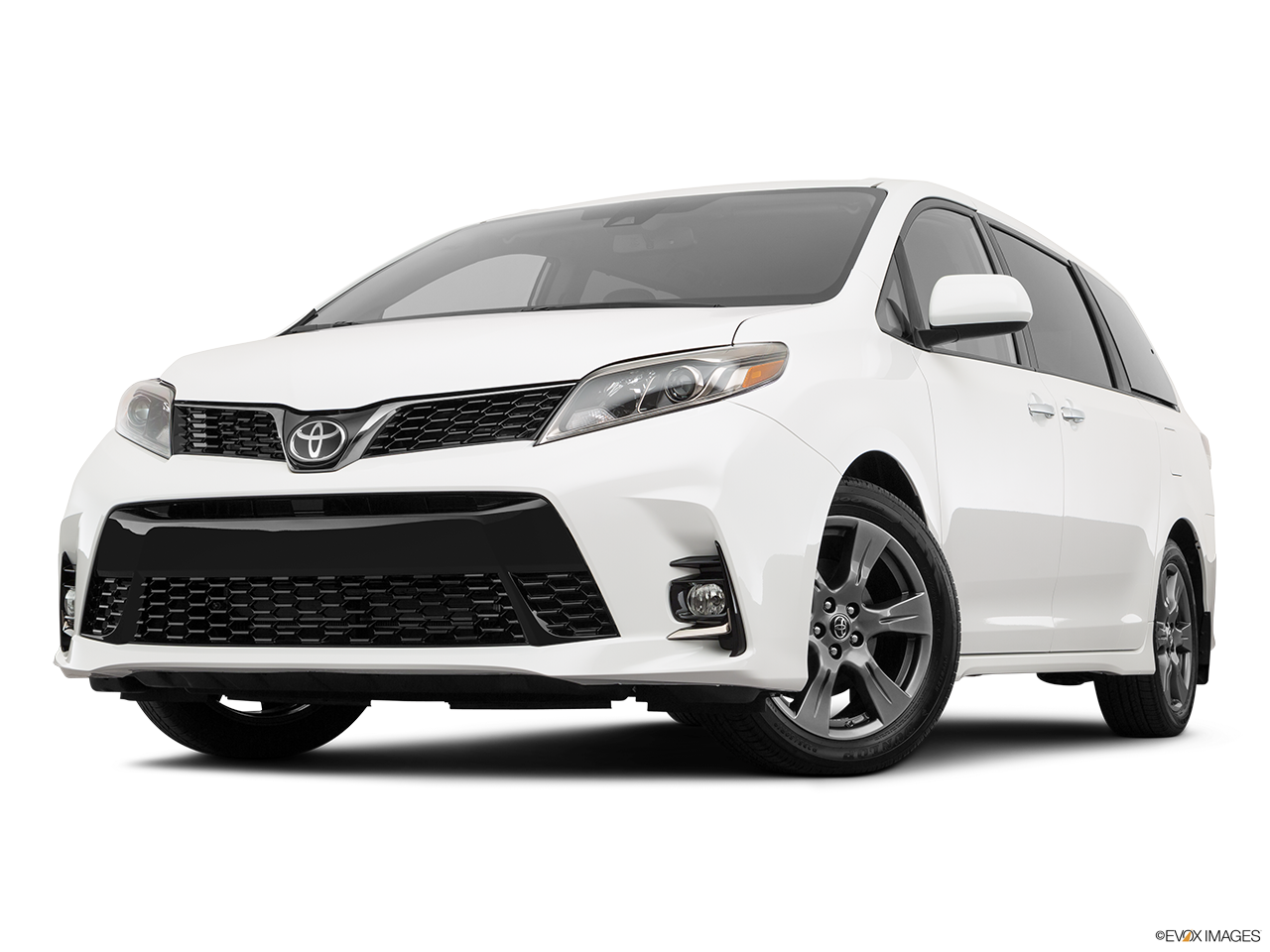 2019 Toyota Sienna photo