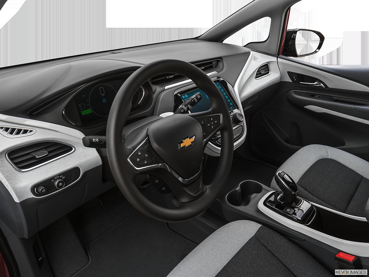 2019 Chevrolet Bolt EV photo