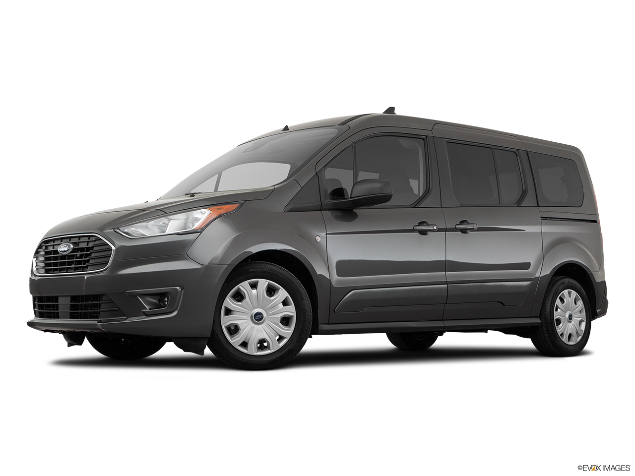 2020 Ford Transit Connect Wagon photo