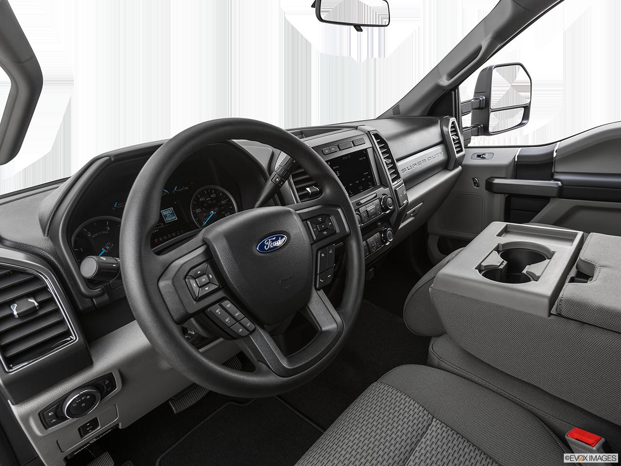 2019 Ford F-350 Super Duty photo