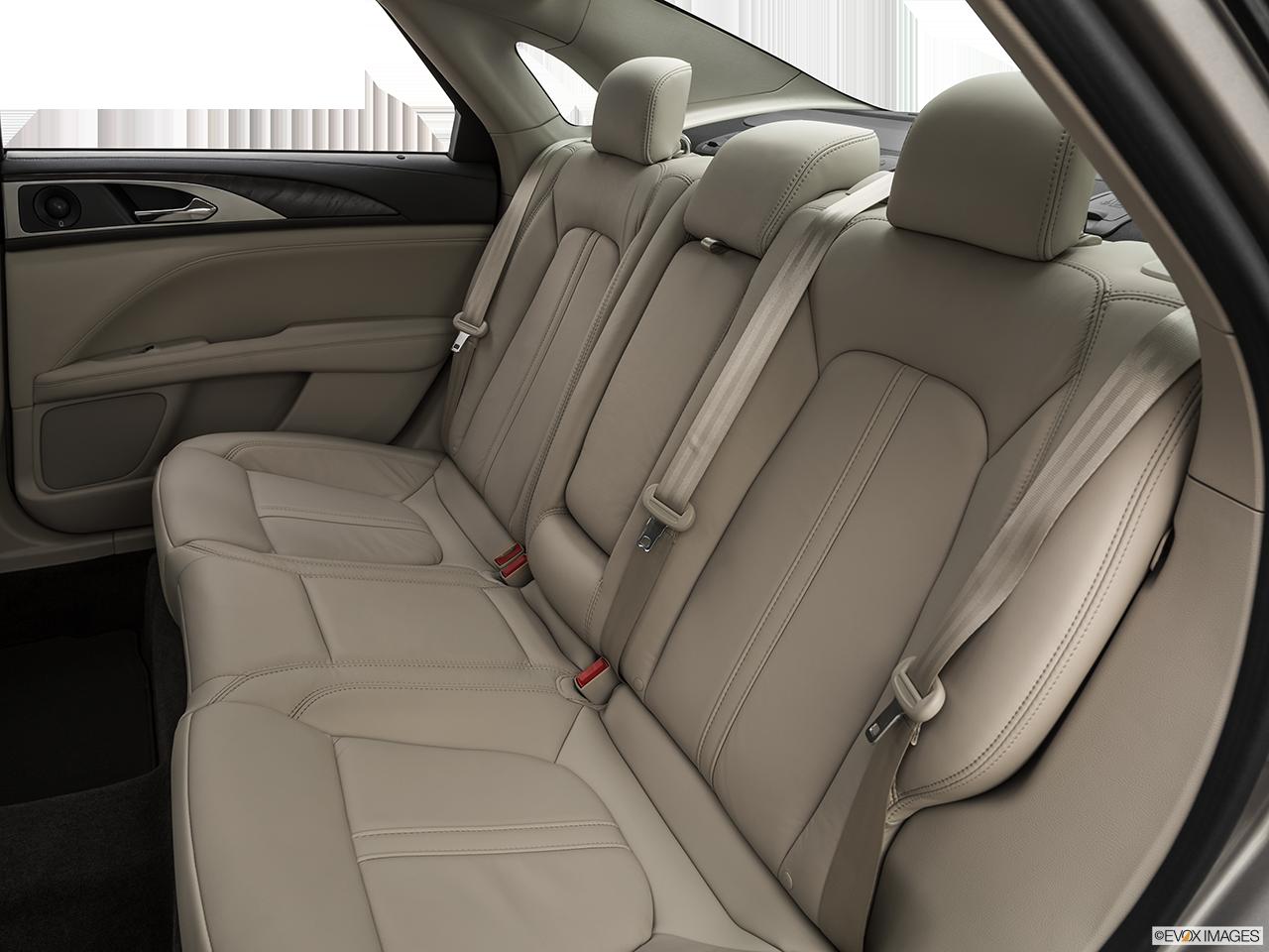 2019 Lincoln MKZ Hybrid photo